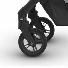 UPPAbaby Cruz 2015-19 Front Wheels - Carbon
