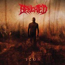 BENIGHTED - Icon  CD NEU