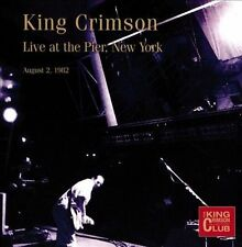 Live at the Marquee, 1969 [2/4] by King Crimson (CD, Feb-2014, Discipline...