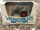 1986 1:43 ERTL Vintage Vehicles Massey-Harris Challenger Tractor - #2511