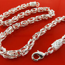 Chain Fashion Necklaces & Pendants 41 - 45 cm Length
