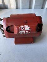 Bell & Gossett 1/6 HP 1725 RPM Circulating REPLACEMENT PUMP MOTOR NO. M10293