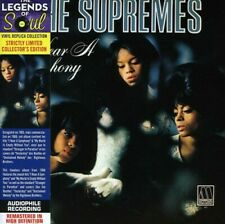 The Supremes - I Hear a Symphony [New CD] Ltd Ed, Rmst, Collector's Ed