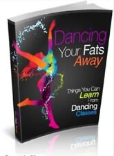 Dancing Your Fats Away PDF ebook + bonus free ebooks