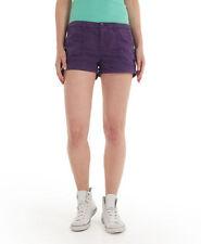 Superdry Women's Cotton Hot Pants