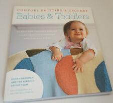 New listing Comfort Knitting & Crochet - Babies & Toddlers - Norah Gaughan / Berroco