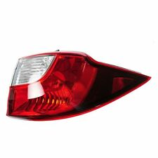 2012 2013 MAZDA 5 TAIL LAMP LIGHT RIGHT PASSENGER SIDE