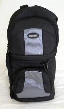Bower DIGITAL PRO SERIES Full Size Sling SLR Backpack CAMERA CASE SCB1450 Nylon