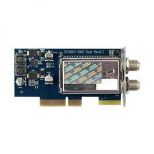 Protek Dual DVB-S2/S2X Linux Tuner geeignet für Protek 4K UHD Receiver