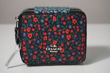 Coach Ranch Floral Print Mix Jewelry Box F59836