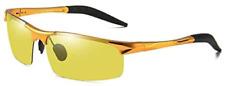 Occhiali guida notturna, HD VISIONE NOTTURNA Polarized Occhiali di sicurezza per la pesca | |