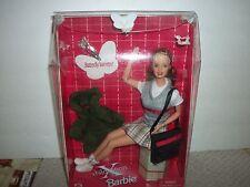 Xhilaration 1999 Barbie doll NRFB JC Penney's exclusive