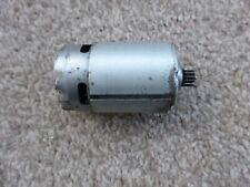Makita 6270d,6271d 12v Cordless Drill motor