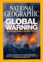 national geographic-SEPT 2004-GLOBAL CLIMATE.