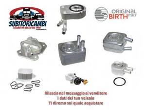 8919 ORIGINAL BIRTH RADIATORE OLIO AUDI A4 95>04 A6 97>05 VW GOLF IV 9