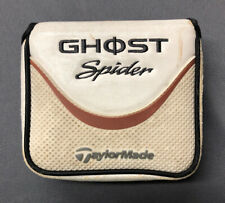 TaylorMade Ghost Spider Magnetic Mallet Putter Cover Headcover (#122119A)