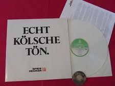 LP DE HÖHNER Echt Kölsche Tön Spies Hecker Weis Vinyl | M-