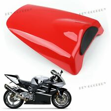 Rear Seat Cover cowl For Honda CBR 954 CBR954 2002-2003 Red  HY