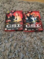 Csi Las Vegas Full Season 3 Both Parts GC