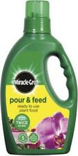 Scotts Miracle-gro Pour & Feed Plant Food 1l