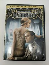 The Great Gatsby (Two-Disc Special Edition DVD) Leonardo DiCaprio