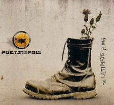 CD Single Maxi Poets Of The Fall, The Ultimate Fling, NEU NEW