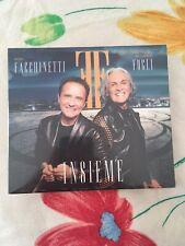 ROBY FACCHINETTI E RICCARDO FOGLI CD INSIEME Sigillato