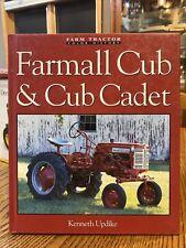 farmall cub book