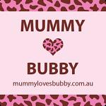 Mummy Loves Bubby