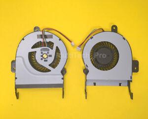 Kühler Lüfter Asus X55A X55C X55U X55Sa F55 F55C F55CR F55U F55V Ventilator FAN