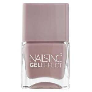 Nails Inc Nail Polish Gel Effect - Porchester Square (6877) 14ml