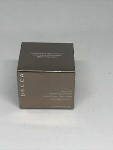 Becca Under Eye Brightening Corrector Medium To Deep concealer 0.16 Oz. - NEW