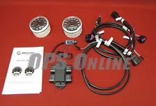 Mercury SmartCraft SC1000 Tachometer Speedometer Helm Kit 79-8M0101096 8M0079889