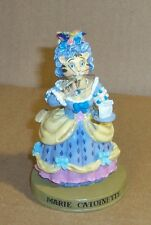 "The Cat Hall Of Fame, ""Marie Catoinette Figurine"" 1998"