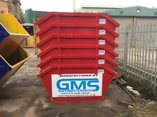 skips,    GMS MINI SKIPS. PLEASE COME AND SEE THE DIFFERENCE. PRICE INCLUDES VAT