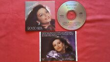 Latin ROCIO ALBA **Palabras De Amor** SCARCE 1995 Spain  CD