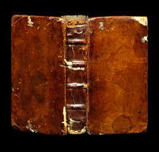 [MINUSCULE THEOLOGIE] SALES (François de) - Esprit Religieuses Visitation. 1644.