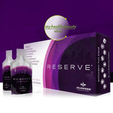 Jeunesse Reserve 30Gel Packet Box Anti-Aging Heat Health Energy 45%Off