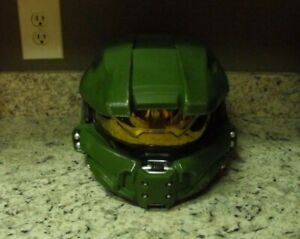 HALO Master Chief: Microsoft 2015 Wearable Helmet Full Adult size