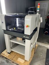 Manncorp Mc-400 Pick and Place Machine