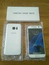 Original ***  Samsung Galaxy  S7 weiß/ white Handy DUMMY Attrappe -NEU - G930