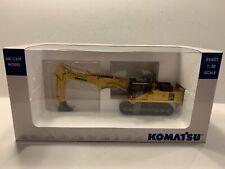 Universal Hobbies Komatsu PC450LCD Excavator1/50th Scale