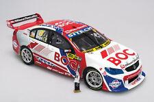 1:18 Biante - 2013 VF Commodore - Team BOC - #8 - Jason Bright