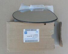 Opel Vectra-B Spiegelglas Außenspiegel rechts Opel-Katalog 1428160 - GM 9134838