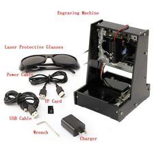 300mw USB Laser Engraving Desktop Cutting Machine Printer DIY Engraver Cutter