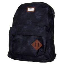 Bolsos de hombre mochila VANS color principal negro