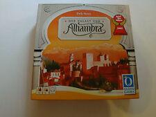 Der Palast von Alhambra (quadratisch)