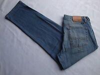 NEW Lucky Brand  Men's  329 Classic Straight Leg  Slate Soft Denim 60220A
