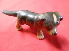 Real Cute Vintage GOEBEL W.Germany COCKER SPANIEL Small Dog Figurine........SALE