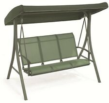 CANOPY ONLY for Garden Nation Classic Textilene Hammock Swing Seat